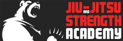Jiu-Jitsu and Strength Academy