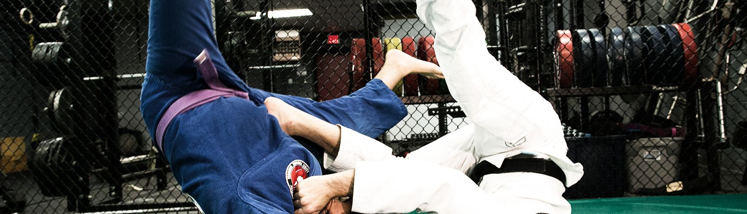 BJJ Classes in Cromwell, CT