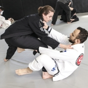Brazilian Jiu Jitsu Training in Cromwell CT