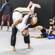 Takedown For Jiu Jitsu