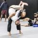 Takedown For Jiu Jitsu