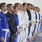 Combat Grappling vs Sport Grappling | Jiu-Jitsu and Strength