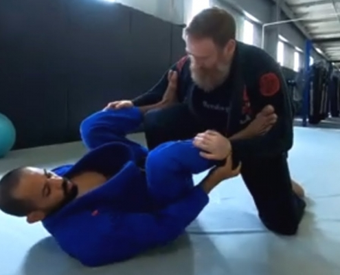 Techniques for Jiu Jitsu Classes in Cromwell CT