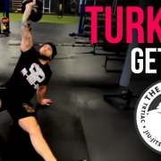 Strength Training in CT - Turkish Get Up Exercise